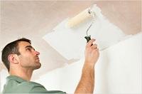 Чем можно побелить потолок
