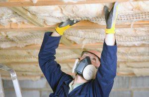 Чем лучше утеплить потолок частного дома