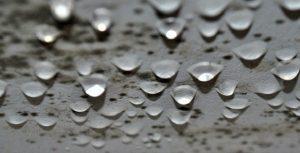 Конденсат на потолке образуется вследствие резких перепадов температуры