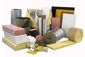 Современные термоизоляционные материалы
