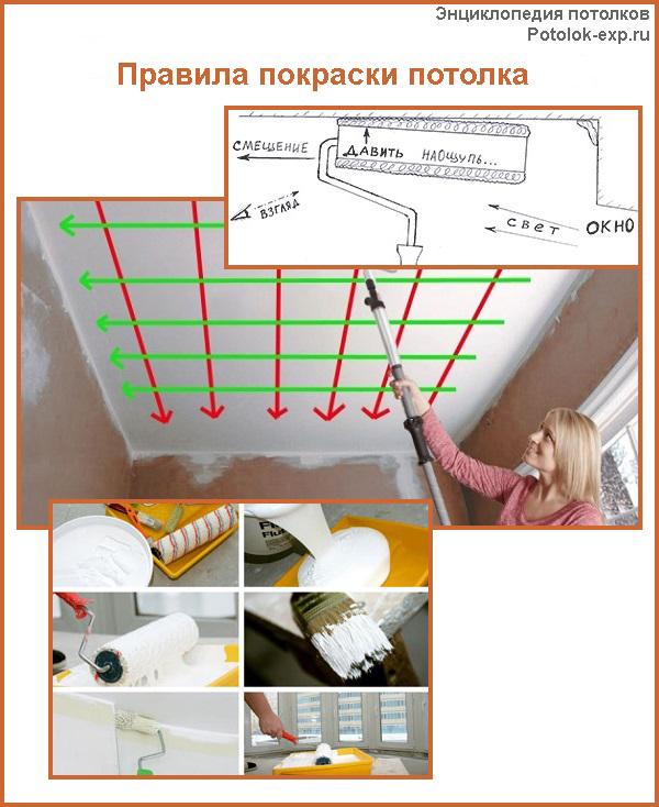 Пример сметы на покраску подпорной стены