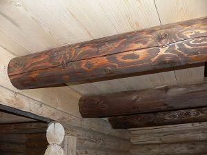 Готовый панельный потолок