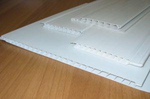 ПВХ панели для потолка