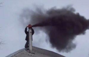 Использование вентилятора