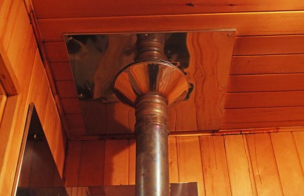 Качественная изоляция позволит предотвратить случайный пожар