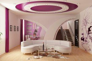 Натяжной потолок или гипсокартон: что лучше?