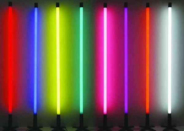 Неоновые источники света