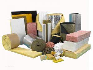 Материалы для утепления потолка в доме