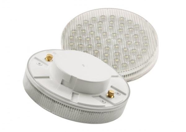 Лампа светодиодная KANLUX ESG-75 LED60 GX53-WW
