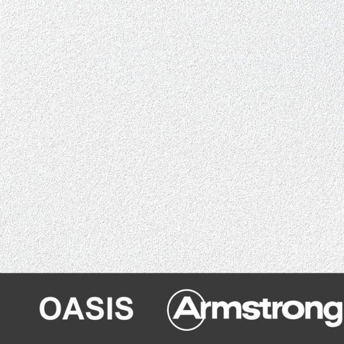 Подвесной потолок Армстронг OASIS