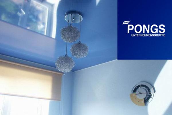 Pongs Textil GmbH (Германия)