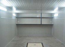 Потолок в гараже