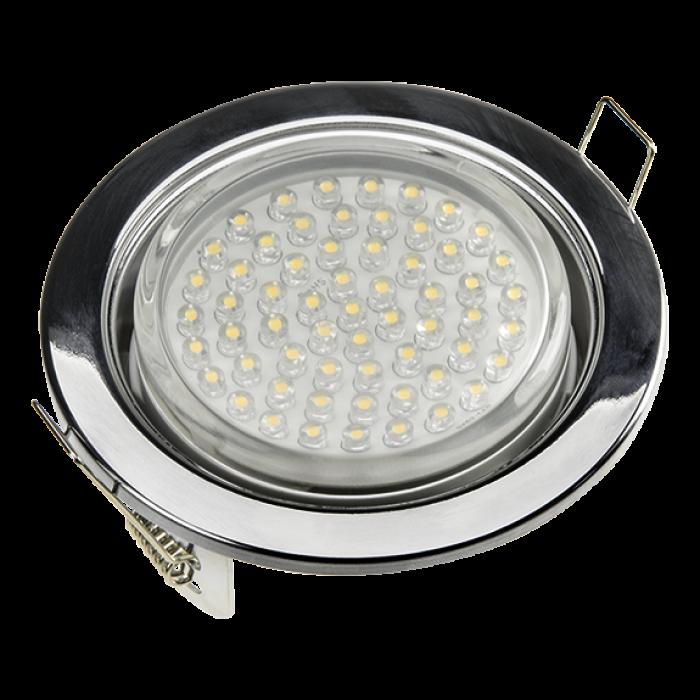 Светодиодный точечный светильник BELLSON GX53