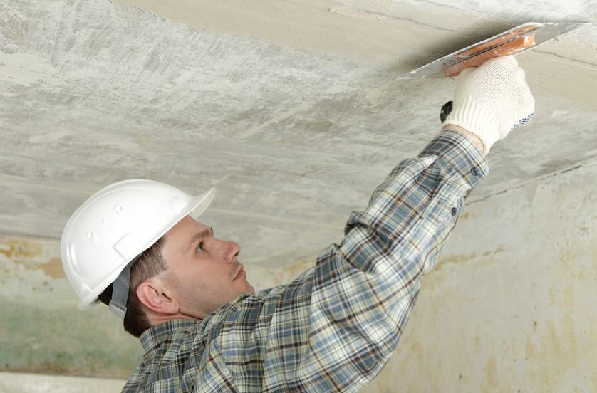 Ремонт-выравнивание стен своими руками