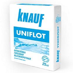 «Унифлот» компании «Кнауф»