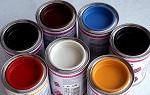 Чем красить потолок в квартире - технология покраски