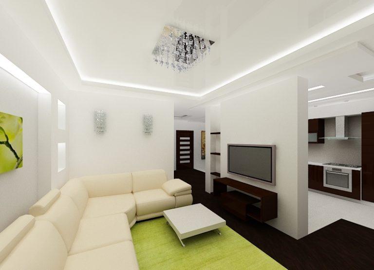 дизайн интерьера гостинной низкие потолки которого угадать что