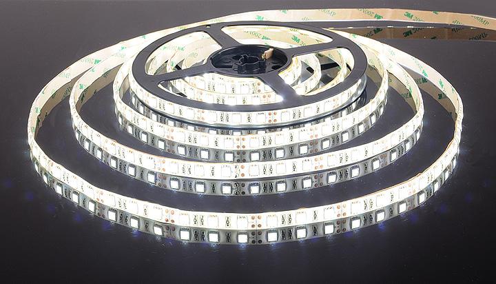 На сегодняшний день светодиодные ленты считаются самым выгодным и практичным способом для создания долговечного и эффективного освещения
