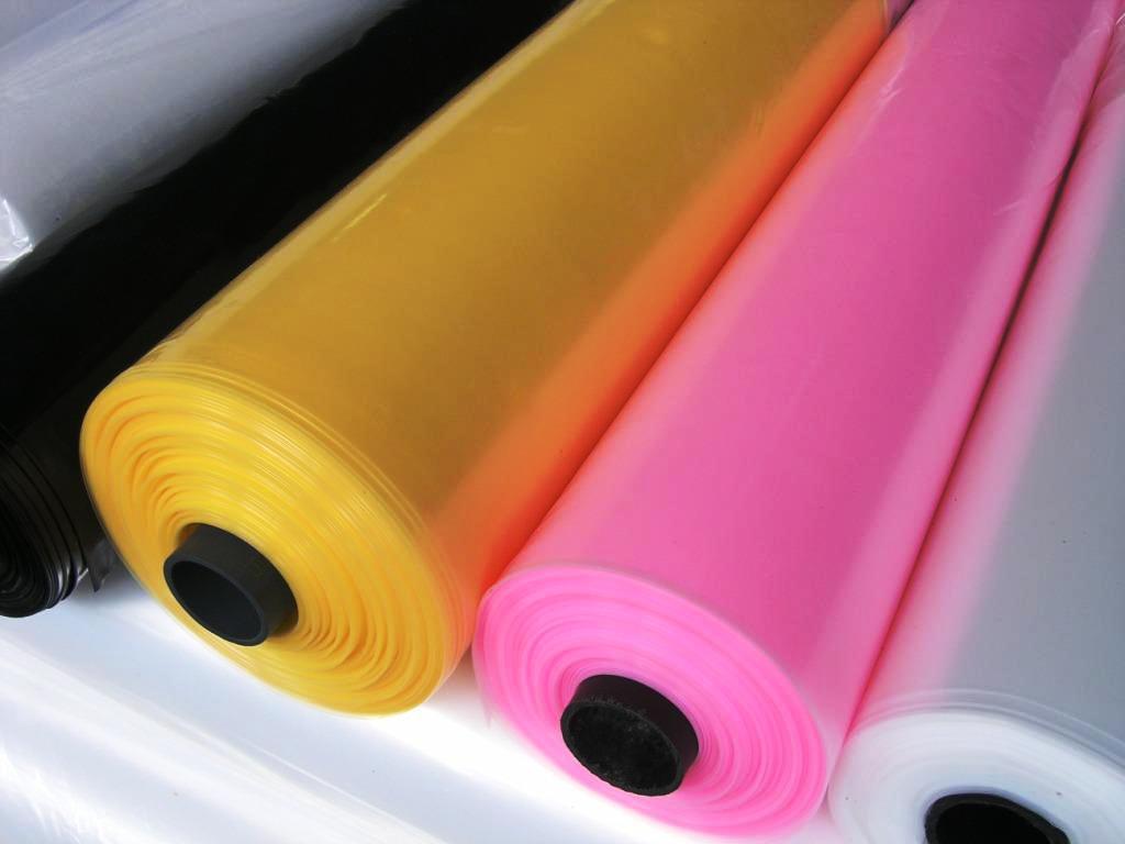 Производство пленки ПВХ для натяжных потолков ведется в строгом соответствии требованиям ISO 9001-96