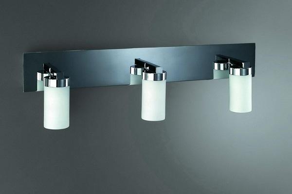Светильник для ванной комнаты настенный