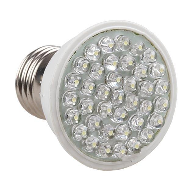 Светодиодная лампа на цоколь Е27 без колбы