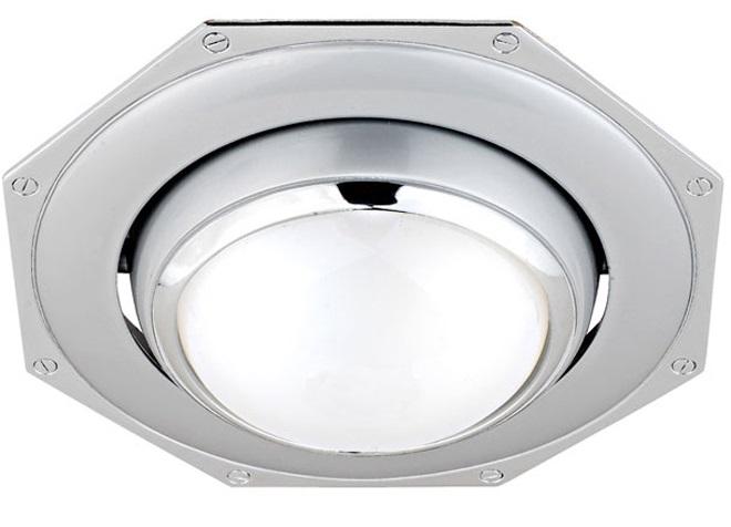 Точечный светильник на литой основе