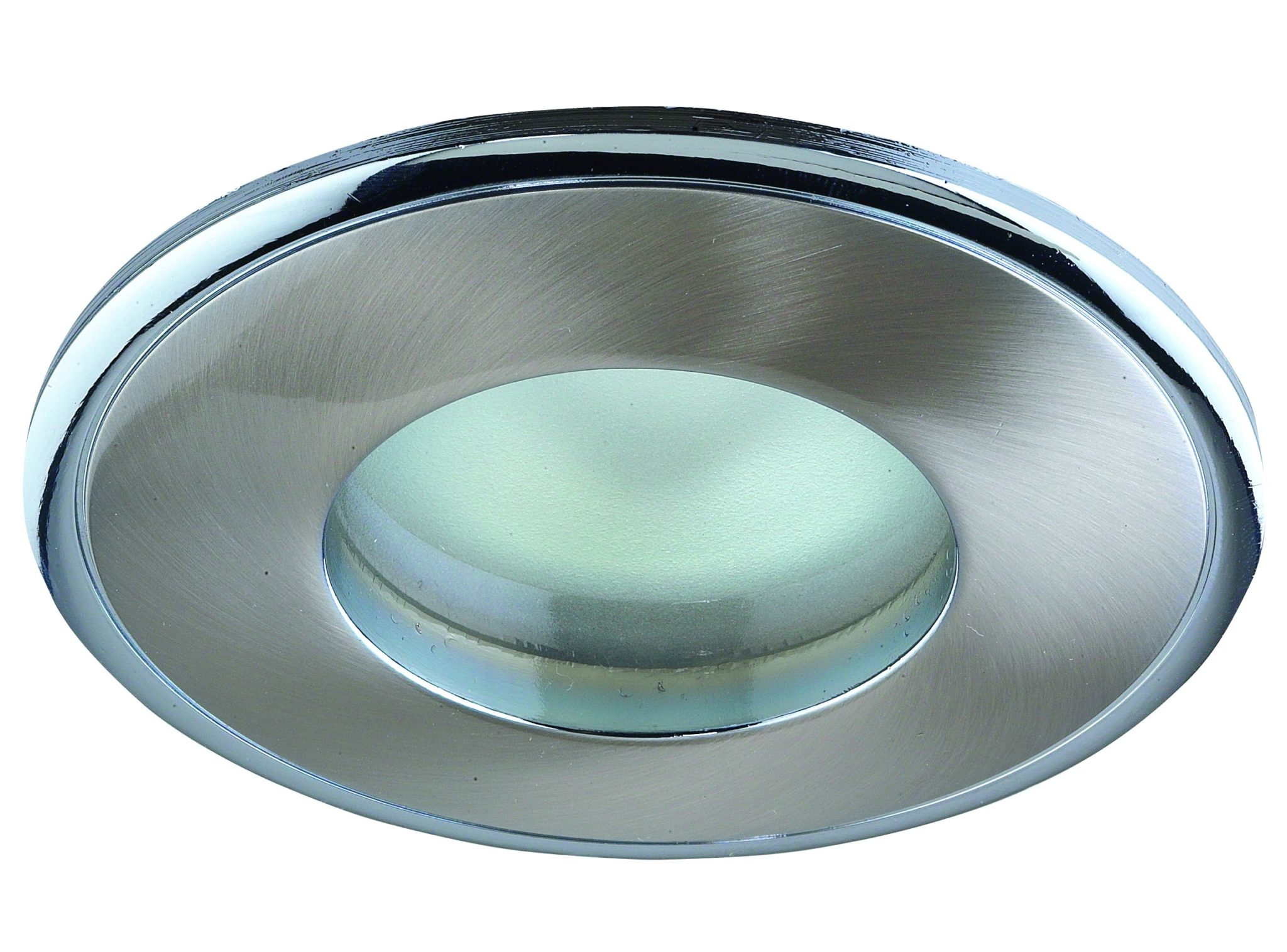 Точечный влагозащищенный светильник на потолок