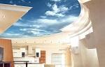 Тканевый натяжной потолок: плюсы и минусы