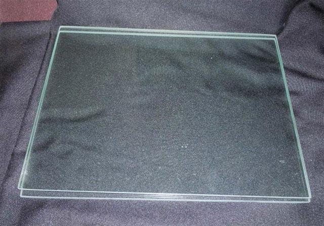 Панели для стеклянного потолка